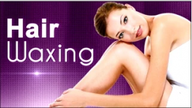 Home Remedies for Hair Waxing