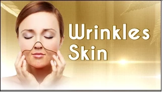 Home Remedies for Wrinkles Skin