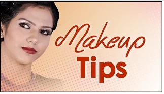 MAKE UP TIPS – AARTI MAKKER MAKEUP STUDIO