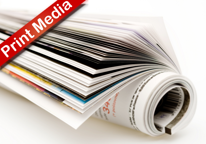 Print Media Advertising